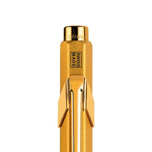 849 - Gold Bar
